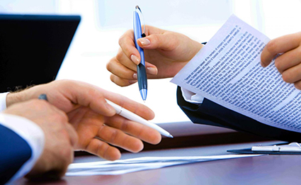 Legal Matters & Document Review
