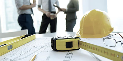 Specialty Industry Services / Construction