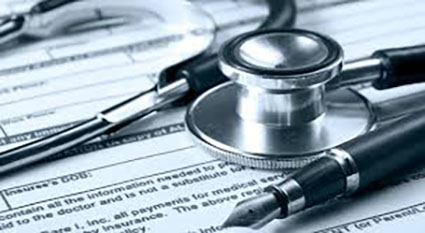 Specialty Industry Services / Healthcare